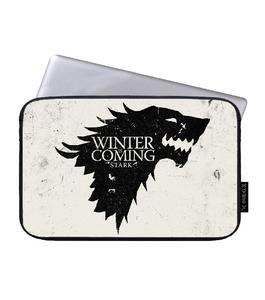 Game of Thrones House of Stark printed laptop sleeves
