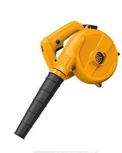 Home Aspirator Blower - 400W - Black & Yellow