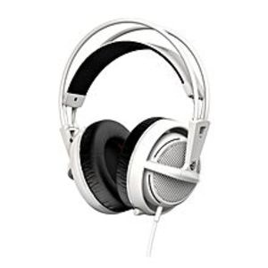 Steel SeriesSiberia 200 - Gaming Headset - White