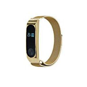 LNKOOXiaomi Mi Band 2 Smart Watch Wristband - Golden