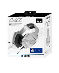 Air Ultimate Gaming Headset for Playstation 4 - Grey