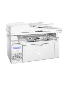 LaserJet Pro - MFP M130fn - All-in-One Laser Printer with print security- White