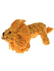 Cotton Braided False Loin - Chewing & Scratching Toy