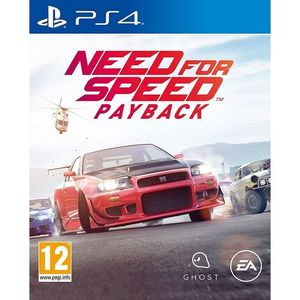 Sony Need for Speed Payback - PlayStation 4