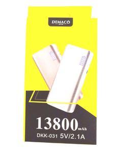 Demacc Powerbank 13800 MAH