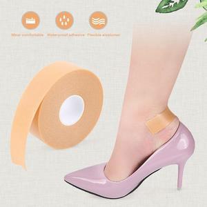Waterproof Women Heel Sticker High Heel Insoles Anti-wear Feet Heel Paste