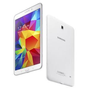 Samsung Galaxy Tab 4 SM T337A 16GB Wi-Fi  4G AT&T 8 Inch Tablet  WHITE