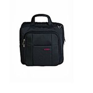 Imported Codi Protacgac Laptop Bag - black