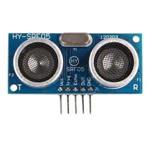 HY-SRF05 Ultrasonic Distance Sensor Measuring Module for Arduino