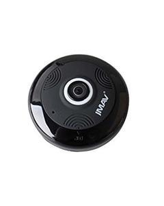 Panoramic Wireless Wifi Cctv Camera 360