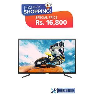 32M3013 - HD LED TV - 32'' - Black