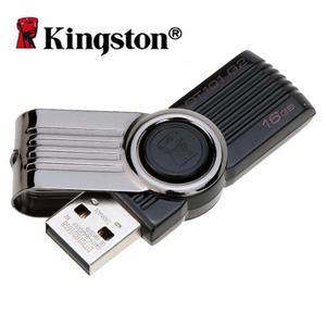 Data Traveler - USB flash drive - 16 gb Kingston --