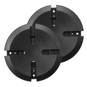 Wheel Covers Hubs Caps For xiaomi Ninebot MiniPro Segway Scooter Accessories