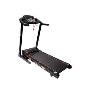 Oxygen 21C - Motorized Treadmill - 3.0 HP- Black