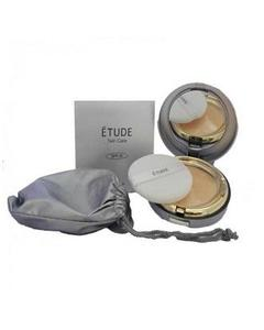 Etude Twin Cake Face Powder #01(Fair) 40 gm