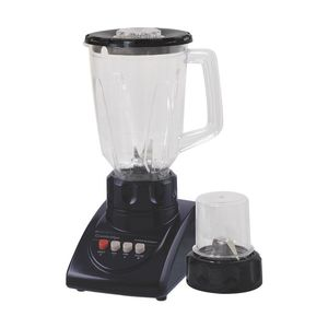 Cambridge Appliance BL 2046 - Blender with Mill - 250W - Black