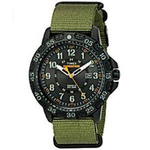 TimexTimex Men's Expedition Gallatin Watch