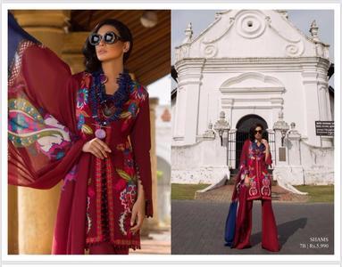 sana safinaz dress available