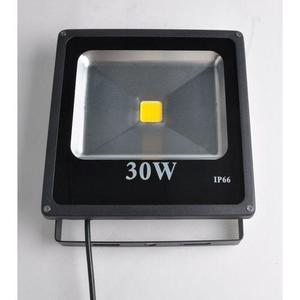 High Power - 30W Led Flood Light Fixture - Ac85-265V