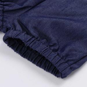 MissFortune SummerNewborn Baby Boys Girls Strap Solid Button Romper JumpsuitClothes