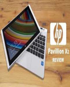 HP pavilion 210 laptop