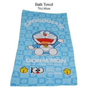 Kids terry velour Beach Towels Sand Proof Travel Towel 140 x 70 Cm Quick Dry Lightweight Towel for Hiking , Sports Swimming Camping Fitness Bath polyester Cotton  Quick Dry Cartoon Prints