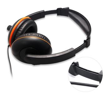 Stereo Gaming Headphone with Microphone for PS4 PS3 Xbox one Xbox 360 & PC