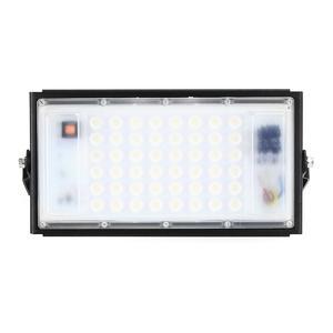 50W 4500lm Waterproof IP65 48 LED Flood Light White Light Spotlight Outdoor Lamp AC175-265V