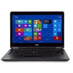 Dell Latitude E7440 - 14 inch LED Ultrabook - Intel Core i5-4300U - 1.90 GHz - 4GB - 500 GB - Win 10 - Refurbished