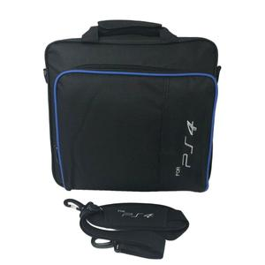 TE Game Console Storage Bag Shoulder Travel Case for PS4 Accessories