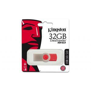 Kingston USB Flash Drive - 32GB