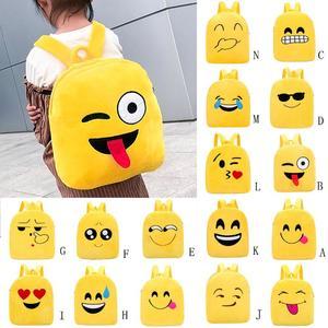 Cute School Child Satchel Rucksack Handbag Wallet Childrens Backpack Bag