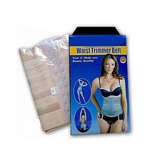 Waist Trimmer Belt - Skin Waist Trimmer Belt - Skin