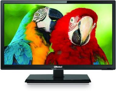 NOBEL 32 Inch HD Ready LED TV 32M1 - Black