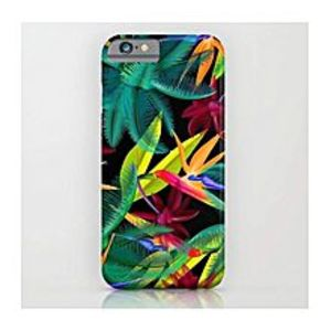 Virgin TeezPalm Trees Mobile Cover ( IPhone 6/6S Plus)