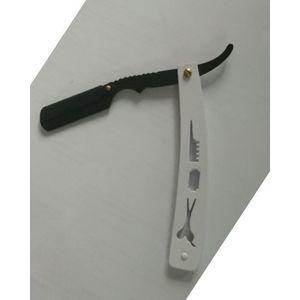 Shaving Blade Razor- Cut Designed Handle