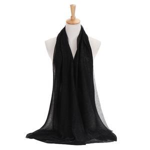 MissFortune Fashion Women Solid Color Long Soft Wrap Scarf Shawl Scarf