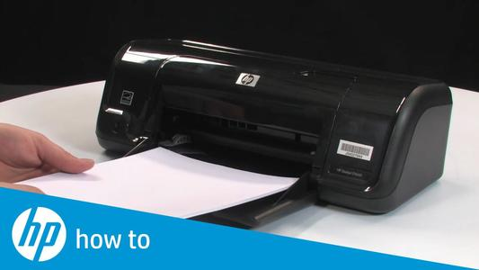 Hp Deskjet D1660 Printer(Colour And Black Printing) With Photo Printing Capability