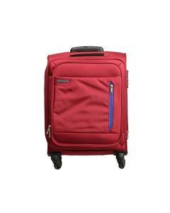 Niue Suitcase - 55cm - Red