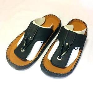 70% OFF New Stylish Black Chappal With PU Sole Women Slip-Ons for Style & Comfort (Same Product Will Deliver)Promo