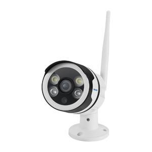 Huilopker ESCAM QF508 HD 1080P Wireless Wifi IP Camera Outdoor Waterproof Security Infrared Bulllet Camera