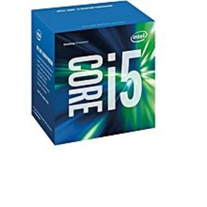 Intel Core i5-6400 - Skylake Processor - (6M Cache up to 3.30 GHz)