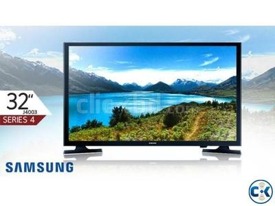 FULL HD 32 inch SAMSUNG 1080p LED TV with 1 year YEAR Brand WARRANTY