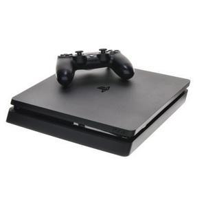 PlayStation 4 Slim - 500GB - Black