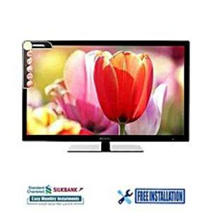 "Nobel HD LED TV - 32"" - Black"