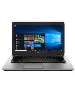 "EliteBook 840 G1 - 14"" HD - 4th Gen.Intel® Core™ i5-4300U - Intel® HD Graphics 5500 - Win 10 (Refurbished)"