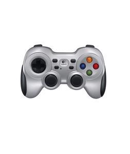 F710 Wireless Game Pad -Silver