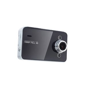 SMP DVR Dash Cam Recorder with SD card Supported