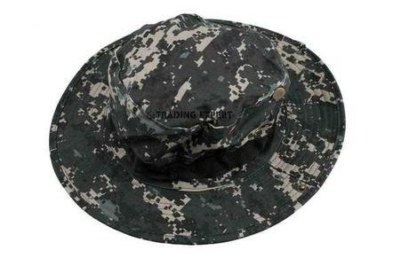 Army Bush Hat Camouflage Original Boonie Sun Jungle Hat