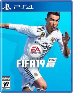 FIFA 19 - PlayStation 4 (Region. 2)